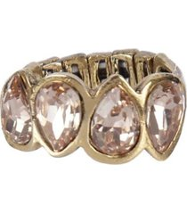 anel armazem rr bijoux mini gotas rose