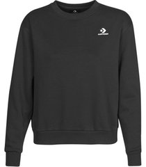 sweater converse converse womens foundation crew bb