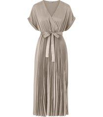 klänning onlblanche s/s midi dress wvn