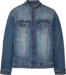giacca di jeans elasticizzata (blu) - rainbow