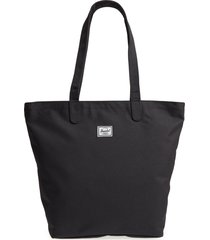 herschel supply co. mica canvas tote -