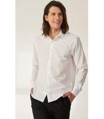 camisa blanca prototype icaria