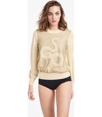 countershade pullover