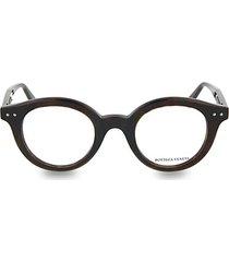 44mm round core blue light reader glasses