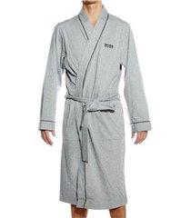 hugo boss kimono robe grey * gratis verzending *