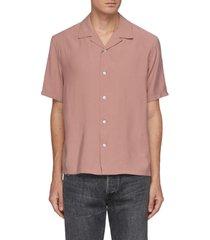 'avery' short sleeve shirt