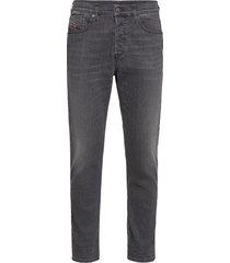 d-fining l.30 trousers jeans zwart diesel men