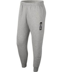 pantalon nike just do it flc hombre