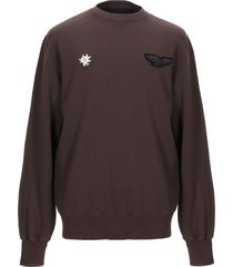 homme by michele rossi sweatshirts