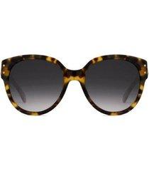 óculos de sol moschino mos feminino