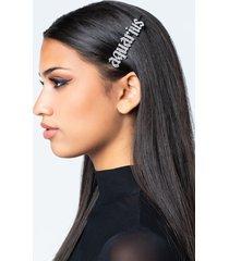 akira aquarius hair clip