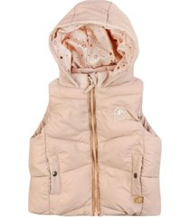 parka free style coral palido ficcus
