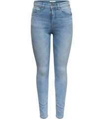skinny jeans jdy jona high lichtblauwe