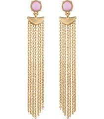 t tahari gypsy revival linear earring