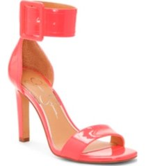jessica simpson caytie dress sandals women's shoes