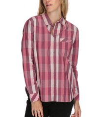blusa fernley rosa cat