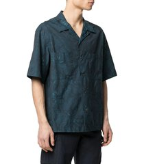 barena solana - maroca shirt