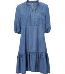 denimklänning cumindy dress