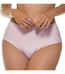 calcinha pós-parto com algodão frente dupla