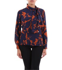 176602 general blouse