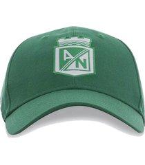gorra atletico nacional nike 826124-302 - verde