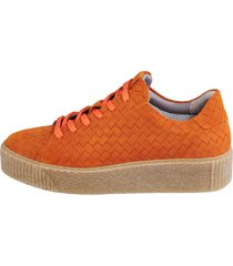 sneakers liva loop orange
