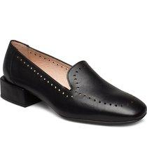 c-5812 loafers låga skor svart wonders