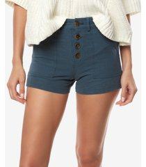 o'neill juniors' morrison button-fly shorts