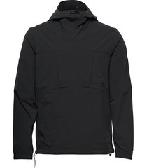 extendedan outerwear jackets anoraks zwart peak performance
