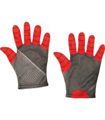 buyseasons spider - man, far from home adult spider - man gloves