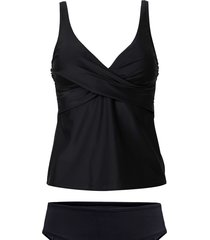 tankini (nero) - bpc selection