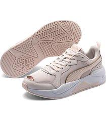 tenis - lifestyle - puma -palo de rosa - ref : 37307203
