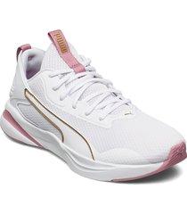 softride rift wn's låga sneakers vit puma
