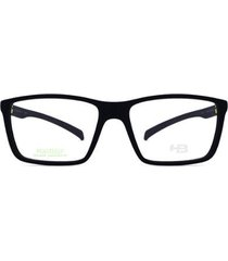 óculos de grau hb polytech masculino