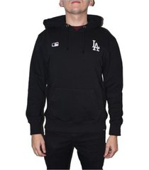 sweater 47 brand mlb los angeles dodgers hoodie