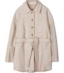 wool coat lima