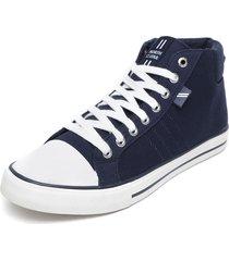 zapatilla azul north star