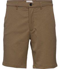 ceasar bermudashorts shorts brun minimum
