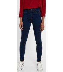 2nd skin jeans - blue - 30
