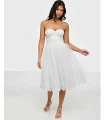 rare london textured prom dress skater dresses