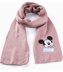 sciarpa (rosa) - bonprix