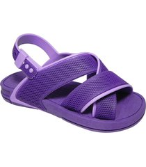 sandalia violeta f