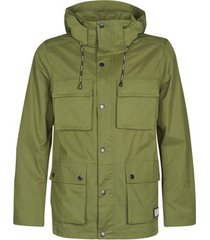parka jas scotch soda pocket military