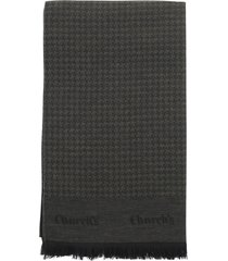 churchs scarf 40x180