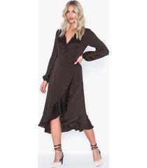 neo noir mayfair dress loose fit dresses