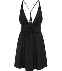 laneus mini dress