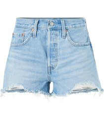 jeansshorts 501 high rise shorts