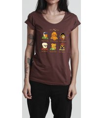 camiseta artist dogs