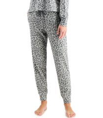 jenni jogger pajama pants, created for macy's