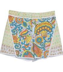 lanvin shorts